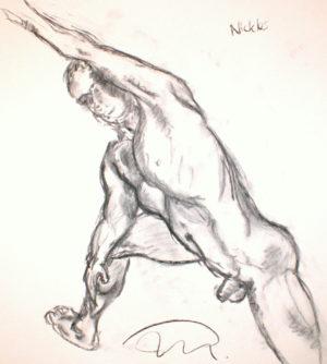 Altogether Yoga Side Angle Stretch